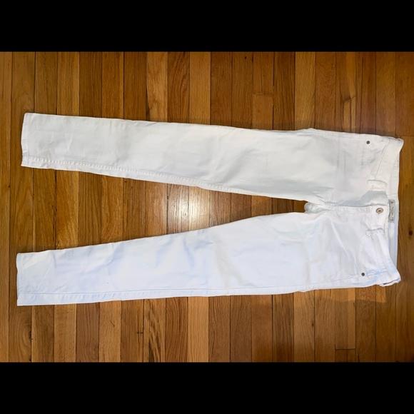 Abercrombie & Fitch Denim - Women's Jeans